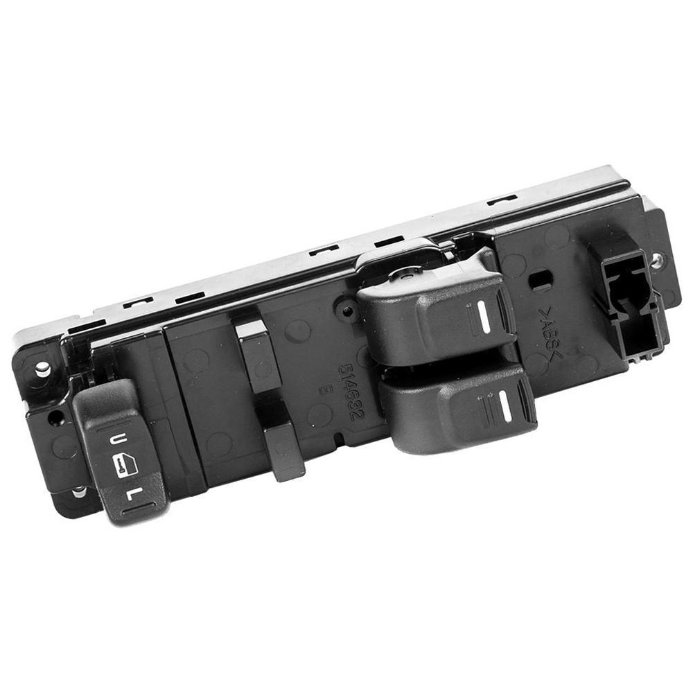 ACDelco 20835552 GM Original Equipment Door Lock and Window Switch