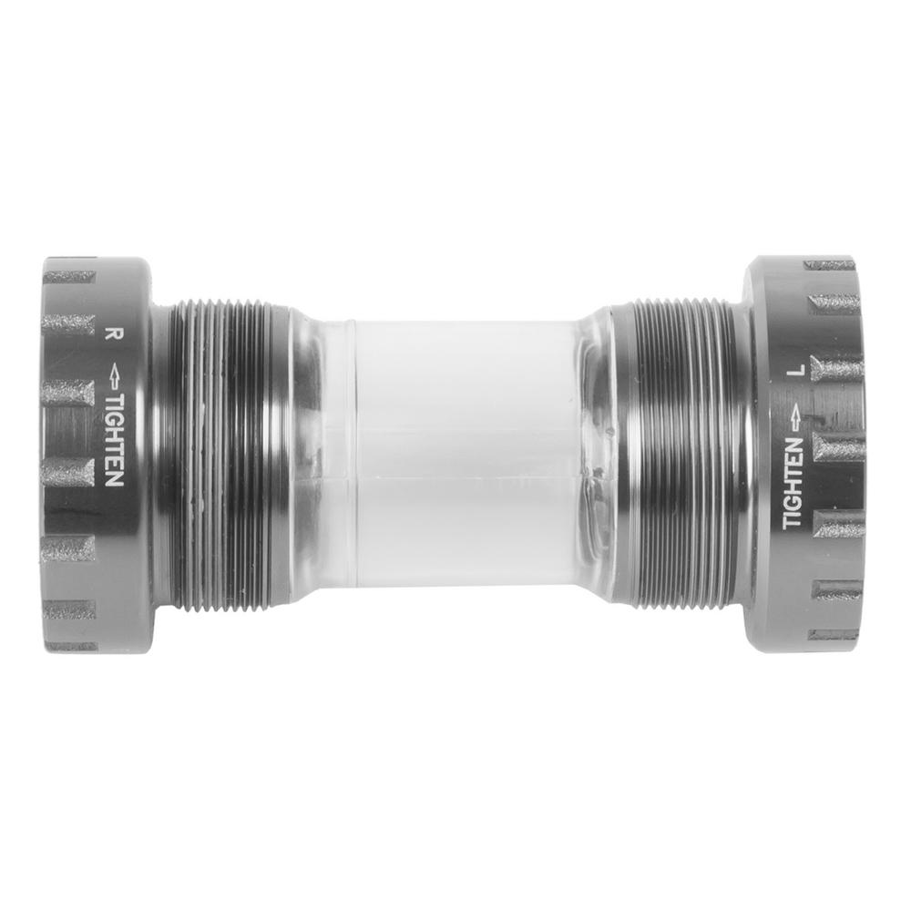 Threaded Bottom Bracket for Shimano Hollowtech II