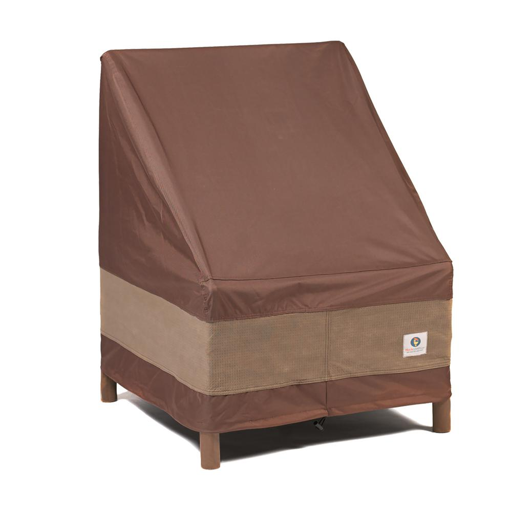 Duck Covers Ultimate 32 in. W Patio Chair Cover - Duck Covers Ultimate 32 In. W Patio Chair Cover-UCH323736 - The Home