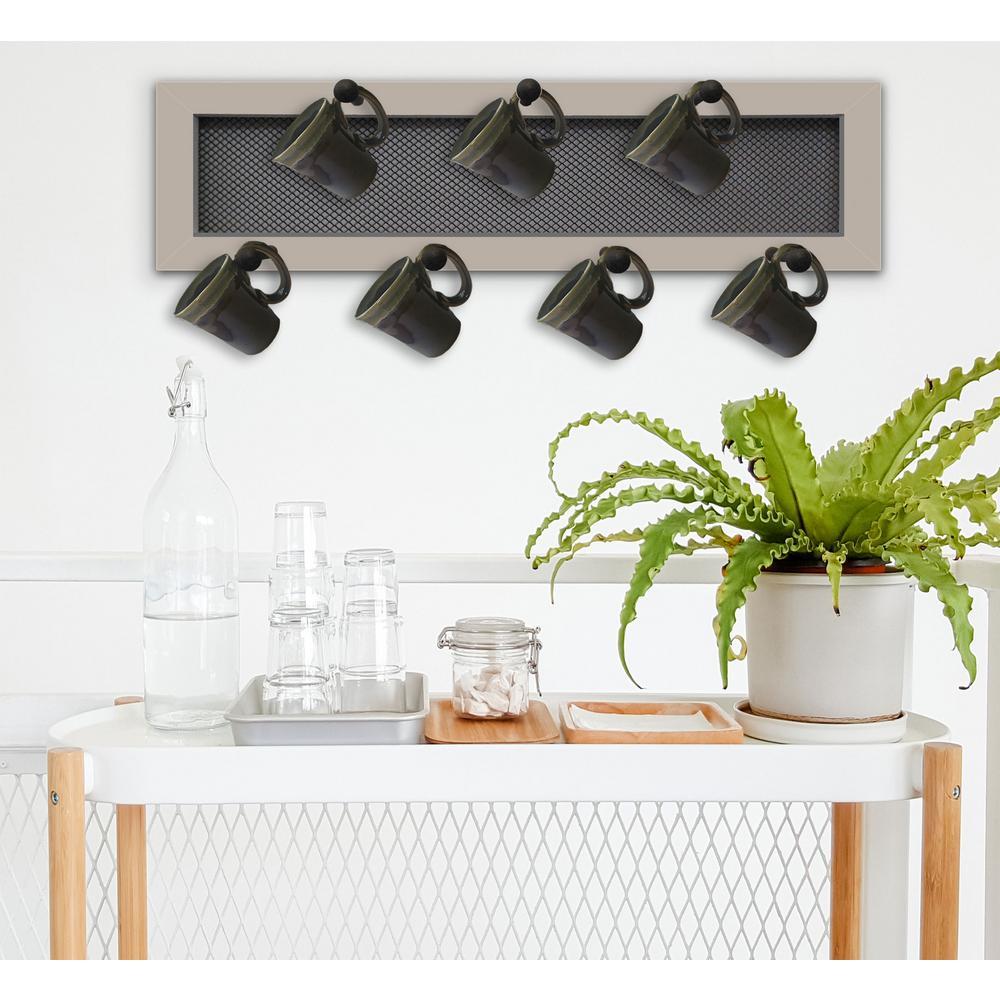 Trendy Decor 4U Kitchen Collection VI 4-Piece Vignette with