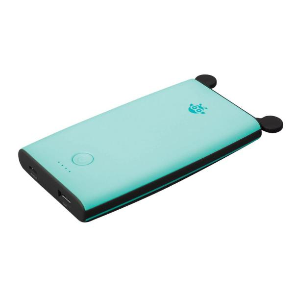 Universal Phone Portable Power Bank in Blue