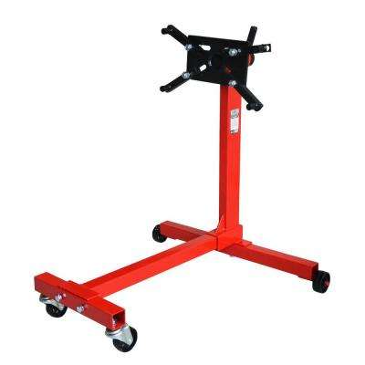 1000 lbs. Professional Automotive Rotating Lift Hoist