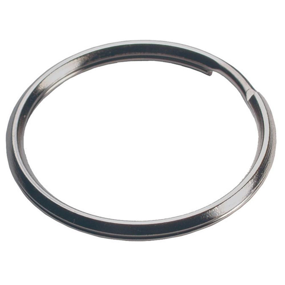 1-1/2 in. Split Key Ring
