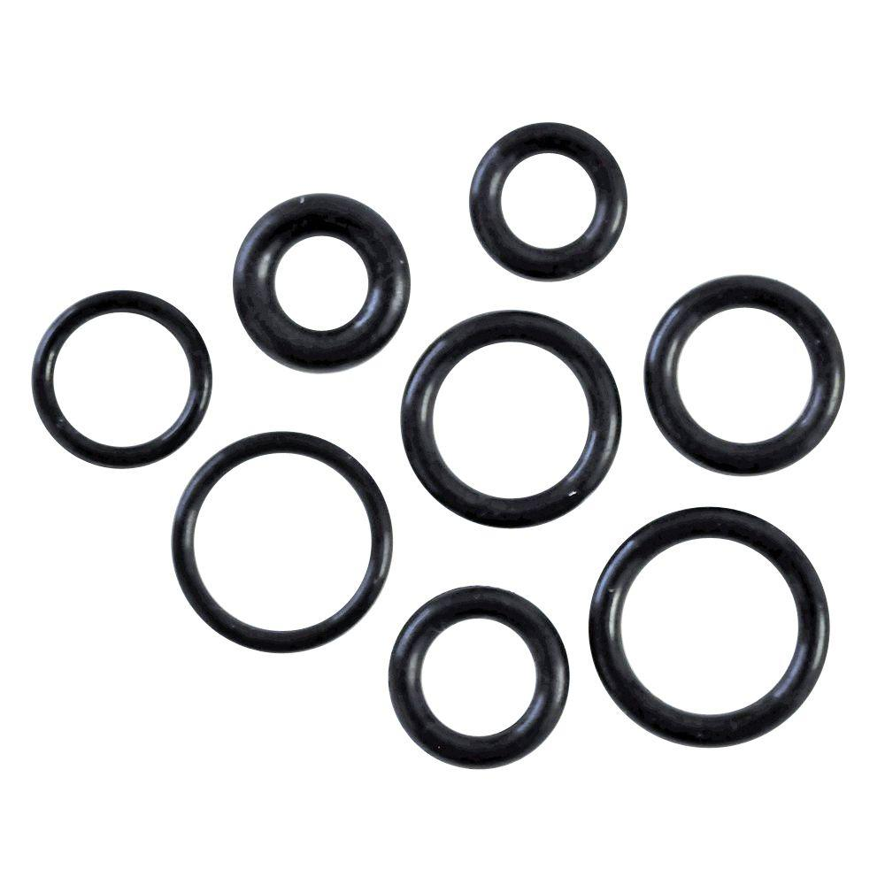 DANCO Medium O-Ring Assortment (40-piece)