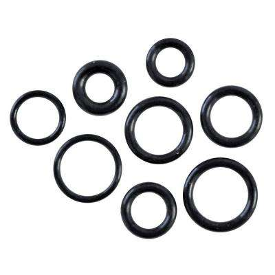 Medium O-Ring Assortment (40-piece)