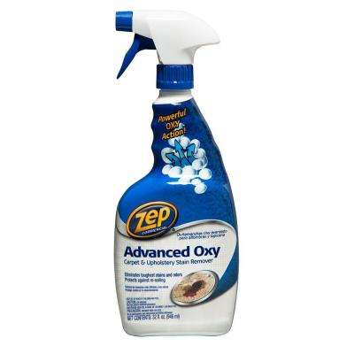 32 oz. Advanced Oxy Carpet and Upholstery Stain Remover (Case of 12)