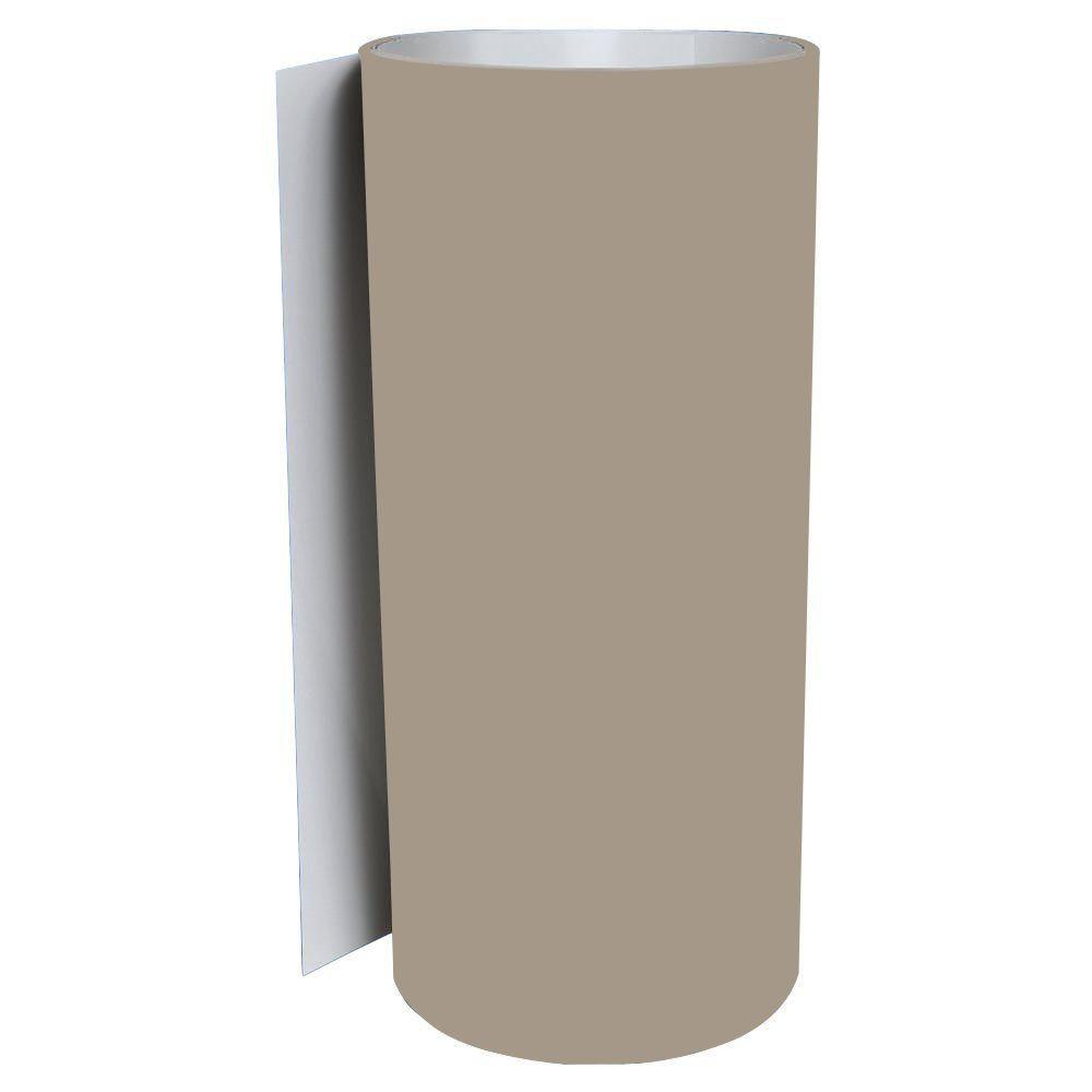 Rollex 24 In X 50 Ft Carmel Pvc Trim Coil P 24x50p 60