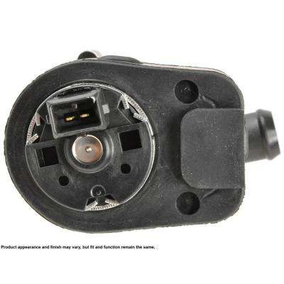 To Turbo New Auxiliary Coolant Pump fits 2007-2009 Dodge Caliber