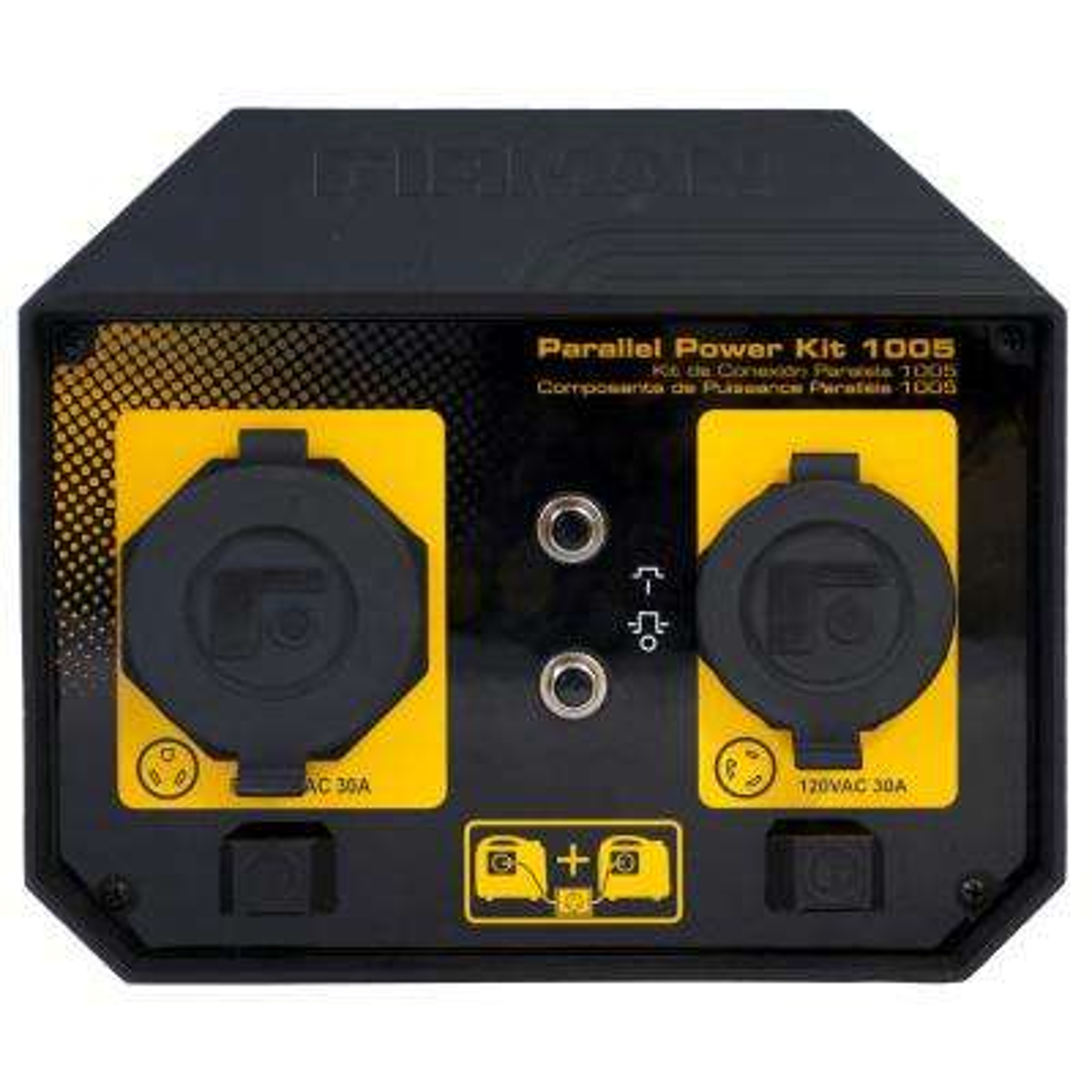 Inverter Portable Generator Parallel Kit