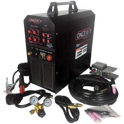 Tigweld 200SX 200 Amp TIG Welder with Dual Voltage Technology