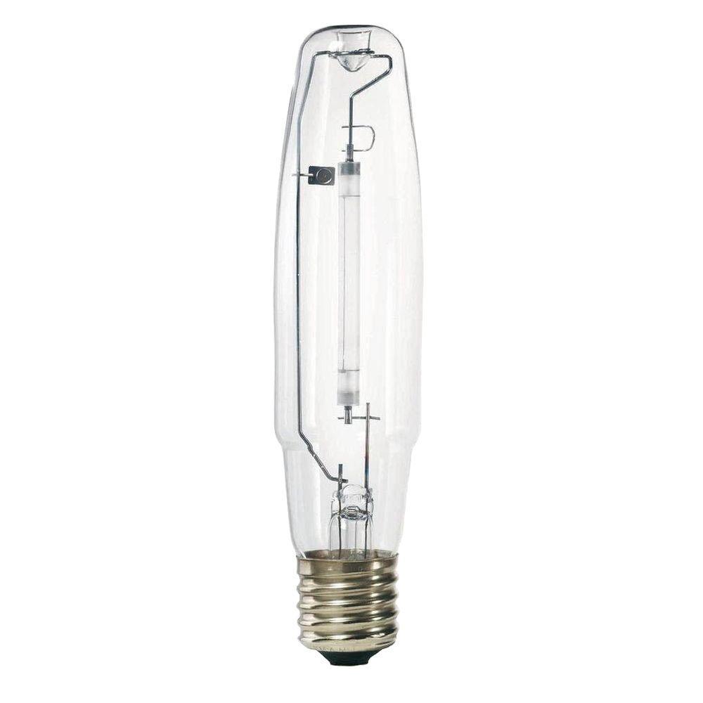 Ceramalux 400-Watt ED18 High Pressure Sodium 100-Volt HID Light Bulb (12-Pack)