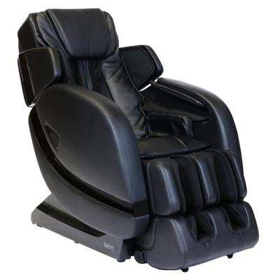 Escape Black Massage Chair