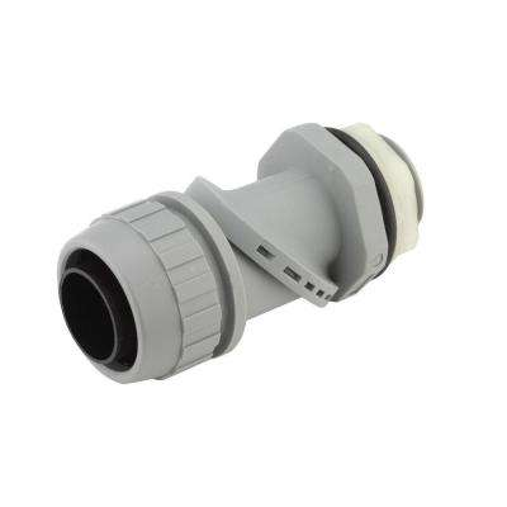 Liquidtight Swivel-Lok 3/8 in. Type B Connector (25-Pack)