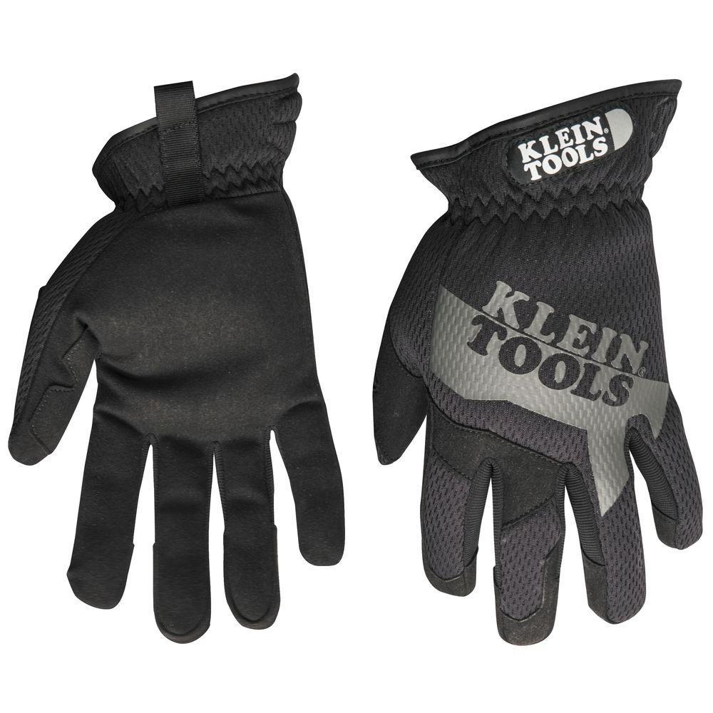 Large Journeyman Utility Gloves