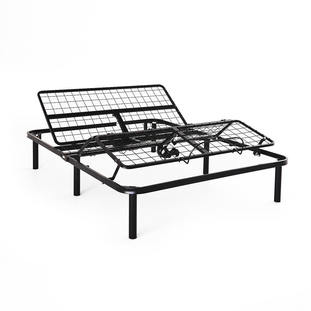 Standard Full Adjustable Bed Base