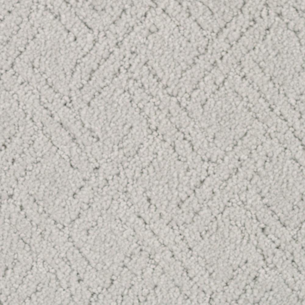 Pure - Color Liberty Pattern 12 ft. Carpet