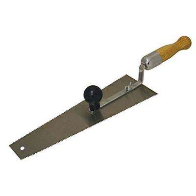 Undercut Door Jamb Saw