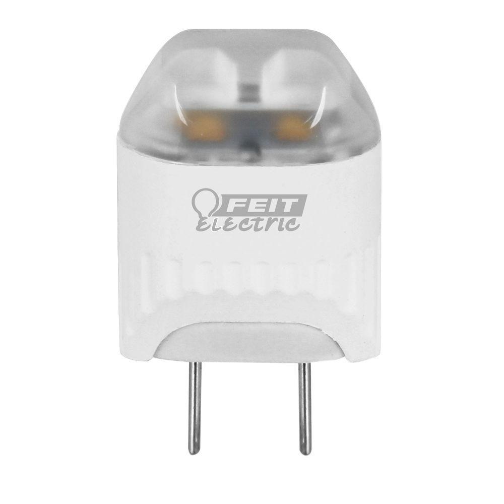 Feit Electric 20w Equivalent Warm White 3000k T5 G8 Bi