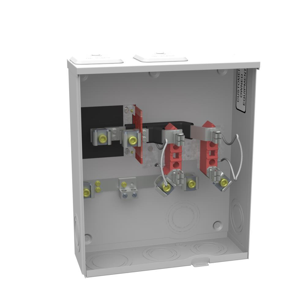 Quad 200 Amp Wire - WIRE Center •