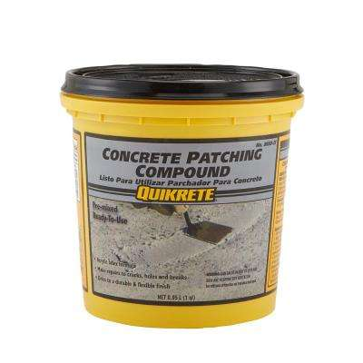 1 Qt. Concrete Patching Compound