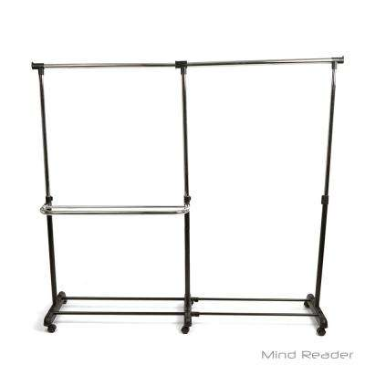 blog rack bedroom racks rolling fif girls wardrobes freestanding and for clothes garment