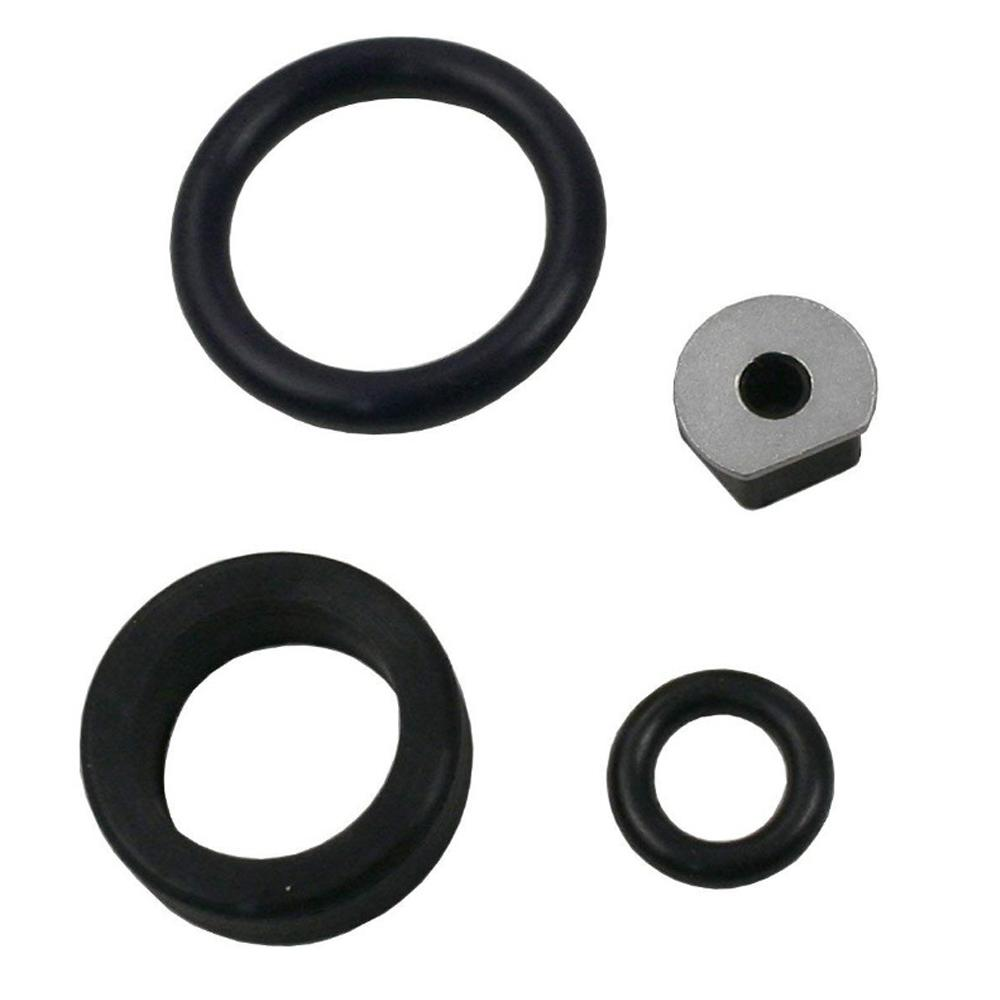 Beck/Arnley Fuel Injector O-Ring