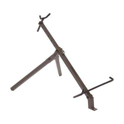 Ground Blind Crossbow Holder