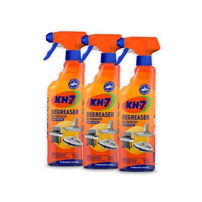 25 oz. Concentrated Professional-Grade Degreaser Spray (3-Pack)