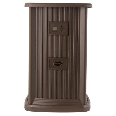 Whole House 3.5 Gal. Pedestal Evaporative Humidifier for 2400 sq. ft.