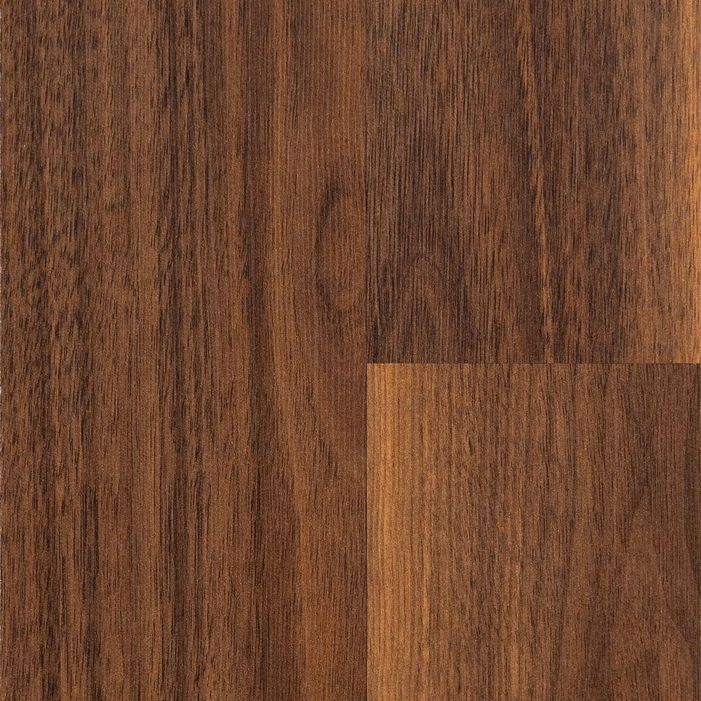 Coronado Walnut 10 mm Thick x 7-9/16 in. Wide x 50-5/8