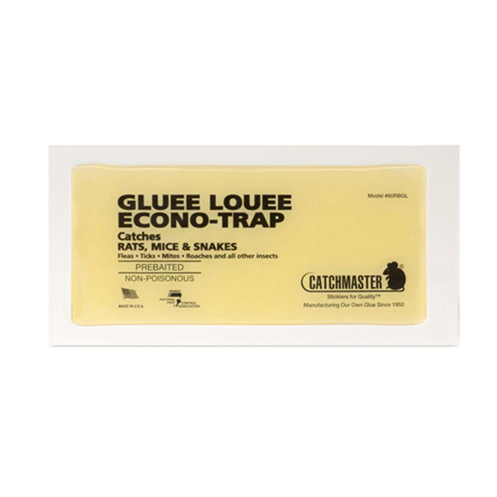 Rat Size Bulk Glue Boards (30-Pack)