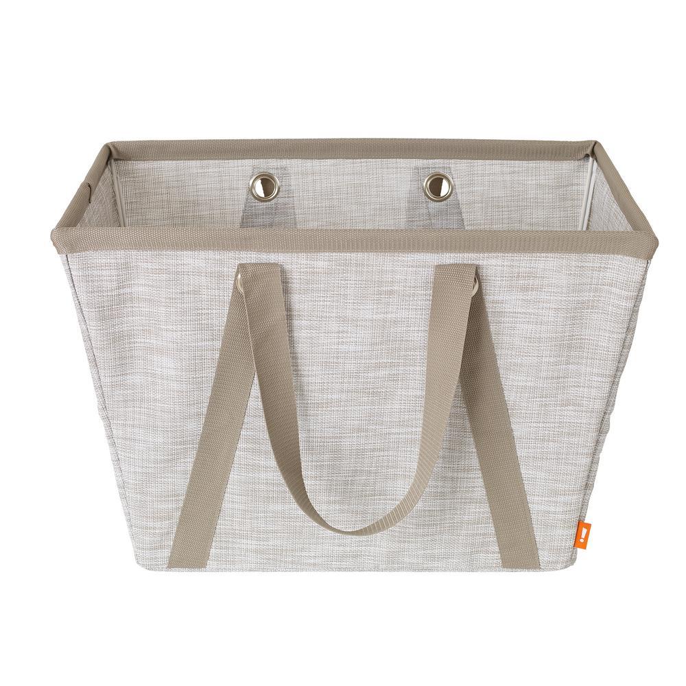 Flex Laundry Hamper Baskets (2-Pack)