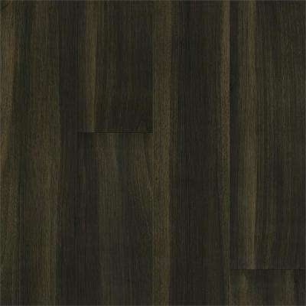 American Home Bistro Brown 6 in. x 36 in. Glue Down Vinyl Plank (35.95 sq. ft./carton)
