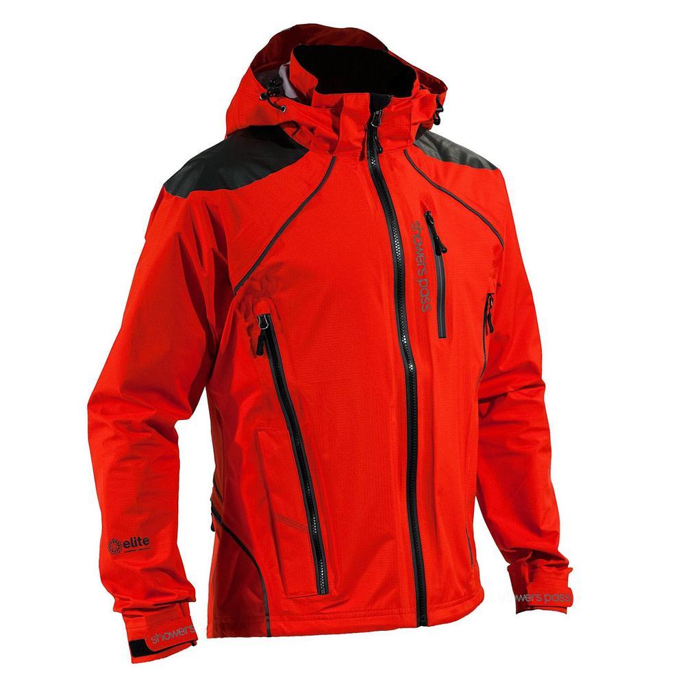 Showers Pass Refuge Jacket