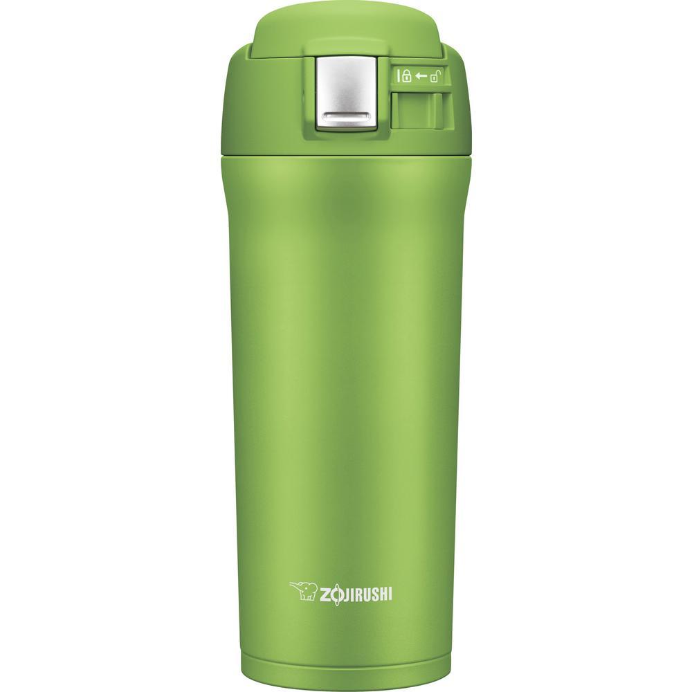 Zojirushi Vacuum Insulated Travel Mug Lime Green Sm