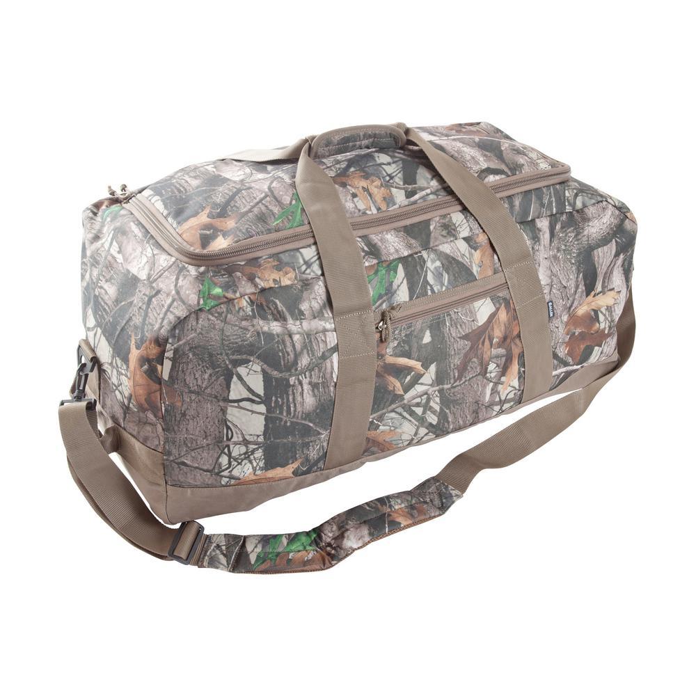HAUL'R Duffel Bag