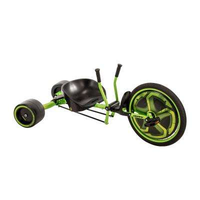Green Machine 20 in. Trike