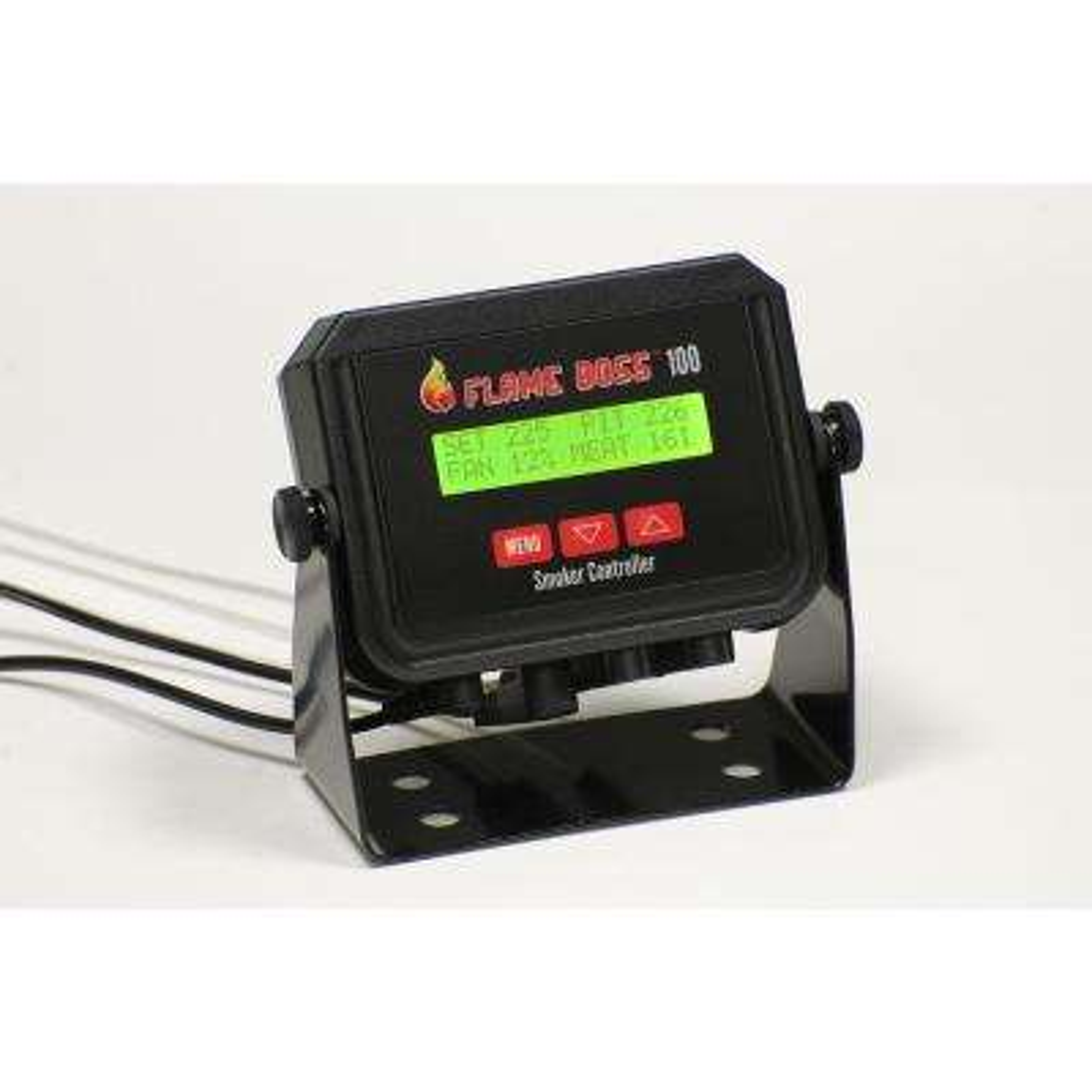 100 Kamado-V Smoker Controller