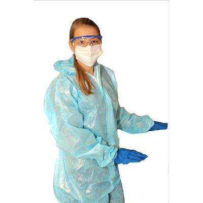 Laboratory/ Chemical Disposable Coveralls