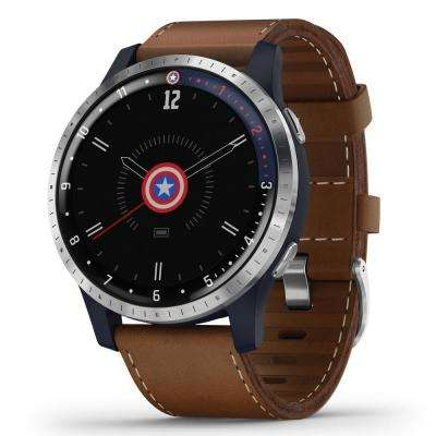 Legacy Hero First Avenger Smart Watch