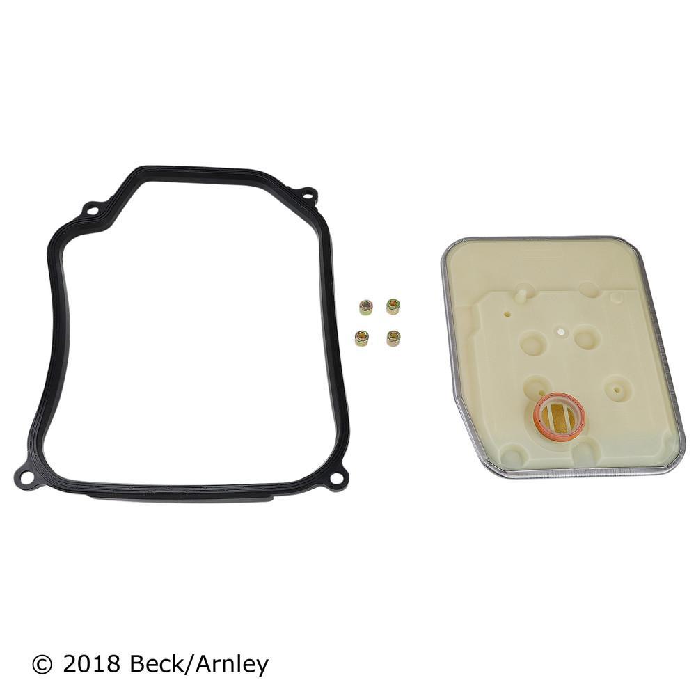 Auto Trans Filter Kit fits 1996-2006 Volkswagen Golf Jetta Beetle