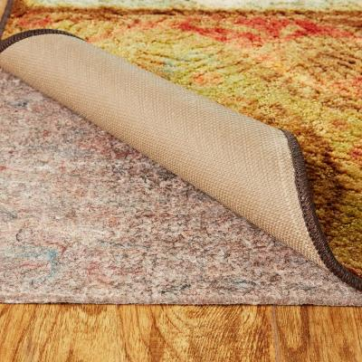 8 ft. x 10 ft. Dual Surface Felted Rug Pad