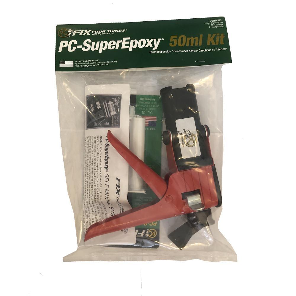 50 ml. Super Epoxy Kit
