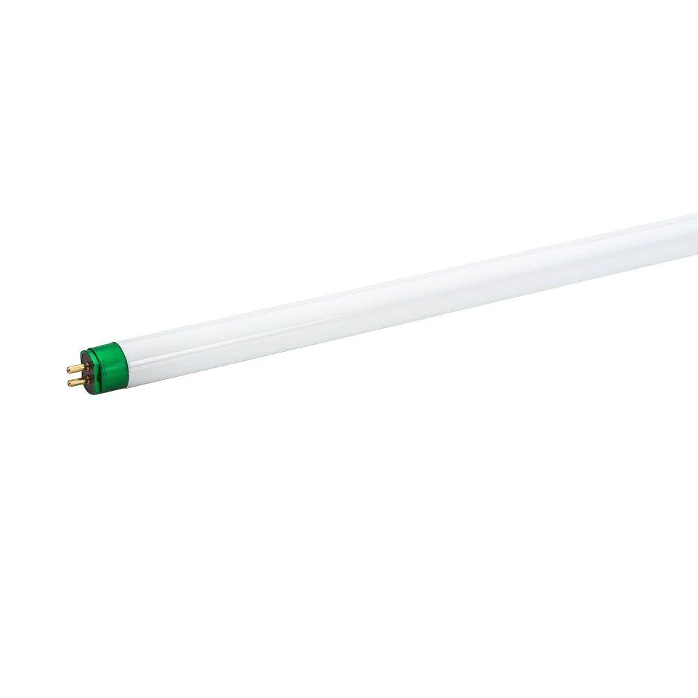 High Output Linear T5 Fluorescent Light Bulb Cool