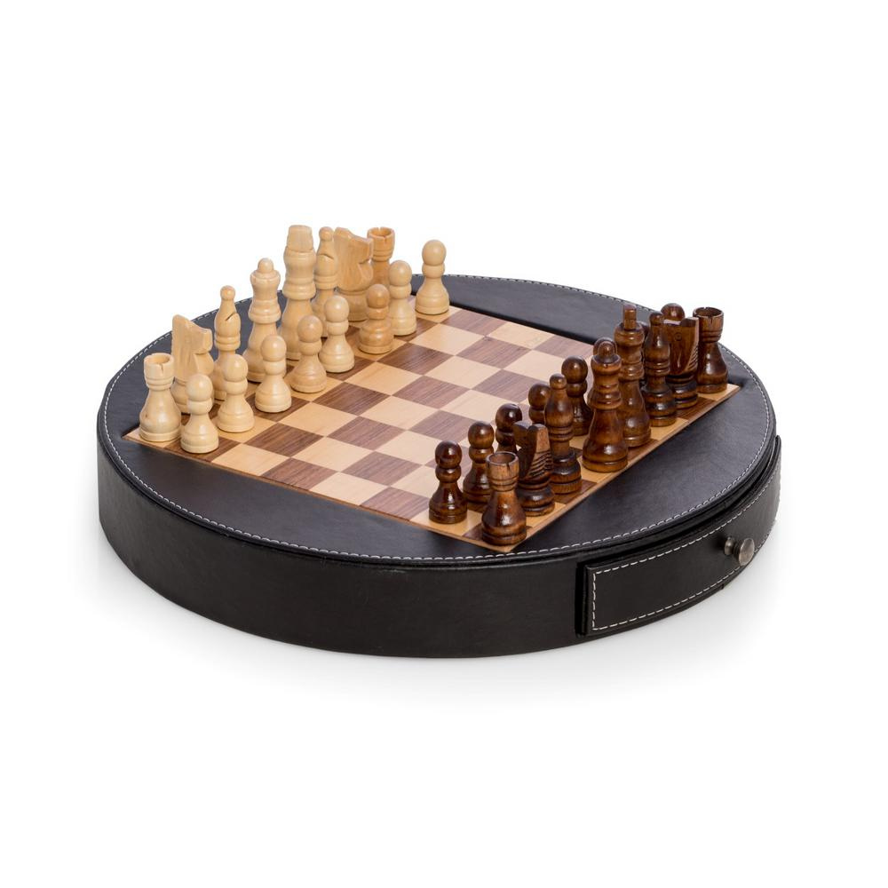 Bey Berk Chess Set