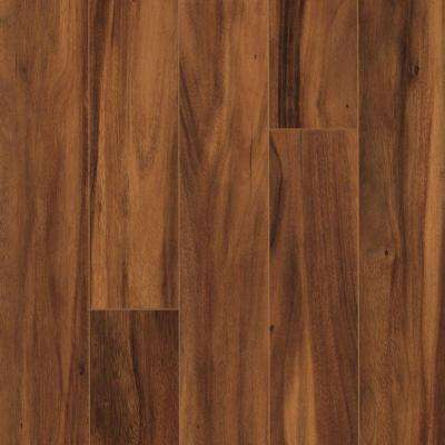 XP Amazon Acacia 8 mm Thick x 5-7/32 in. Wide x 47-1/4 in. Length Laminate Flooring (20.62 sq. ft. / case)
