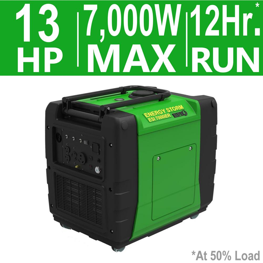 lifan inverter generators esi7000ier efi 64_1000 lifan energy storm 7000 watt 389cc gasoline powered electric Ryobi Inverter Generator 3000 Watts at bakdesigns.co