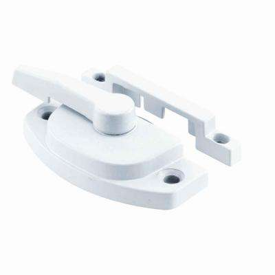 Vinyl Window Sash Lock
