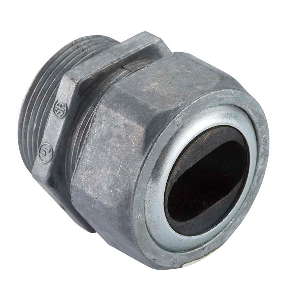 Halex 2 in. Service Entrance (SE) Watertight Connector