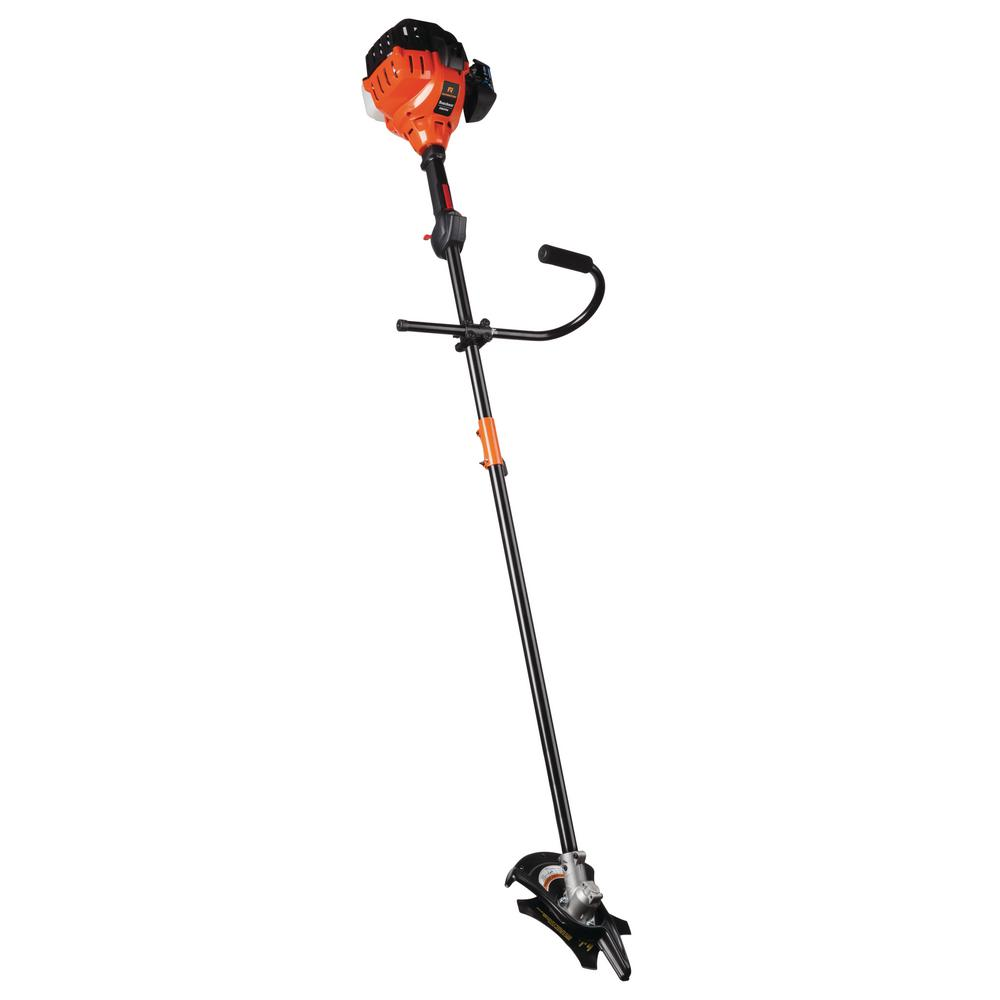 Remington 27cc 2-Cycle Gas Attachment Capable Brushcutter...